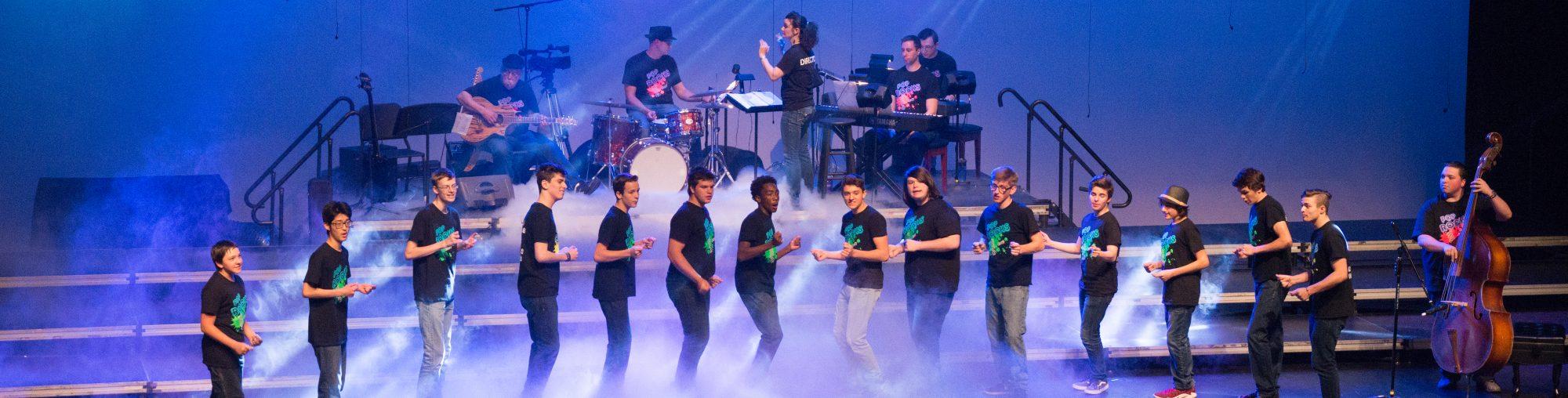 WLC Choirs